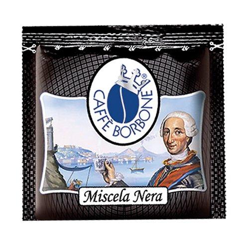276 opinioni per Caffè Borbone Cialde Miscela Nera- Confezione da 150 Pezzi
