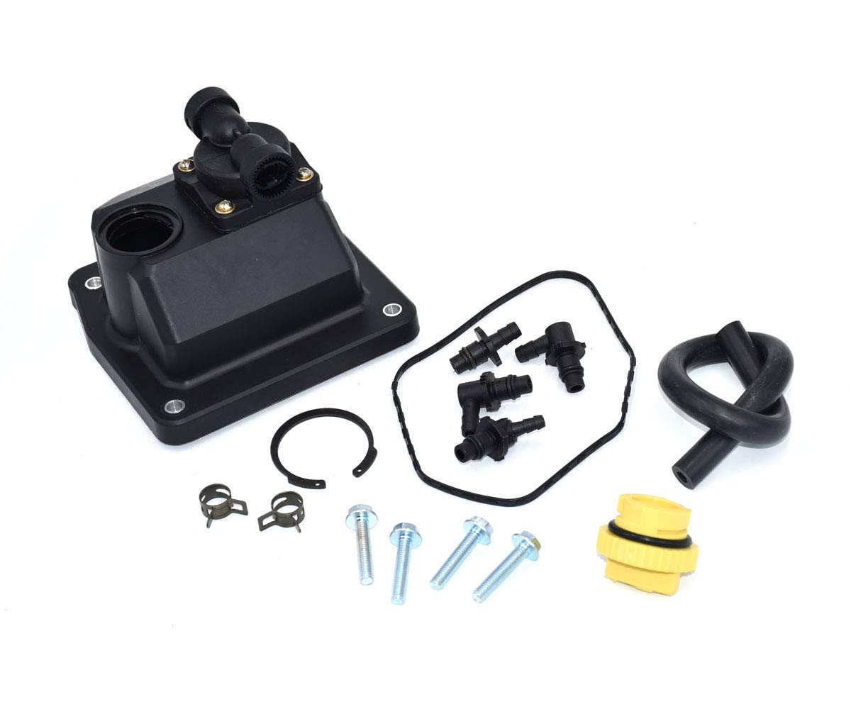 Valve Cover/Fuel Pump Kit