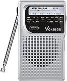 NOAA Weather Radio - Emergency NOAA/AM/FM Battery