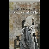 De God van mijn vader (Manasse Book 1)