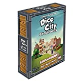 Dice City Crossroads Game
