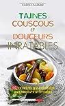 Tajines, couscous et douceurs inratables par Garnier