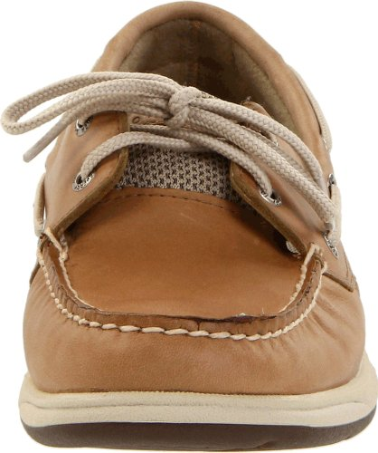 Sperry Top-Sider Frauen unerschrocken Leinen / Mesh