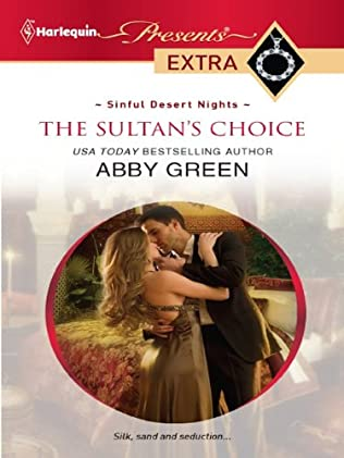 book cover of The Sultan\'s Choice