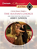 The Sultan's Choice (Sinful Desert Nights)