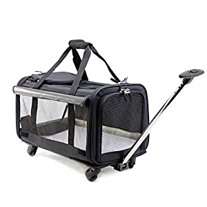 47. Okdeals Pet Carrier Stroller