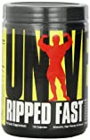 Universal Nutrition Ripped Fast Fat Loss Supplement 120 Capsules
