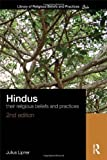 Hindus : Their Religious Beliefs and Practices, Lipner, Julius, 0415456762