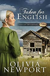 Taken for English (Valley of Choice Book 3)