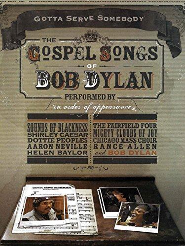 Gotta Serve Somebody: The Gospel Songs Of Bob Dylan ()