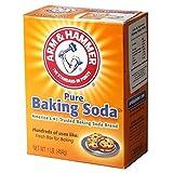 Arm & Hammer Baking Soda 454g - Pack of 3
