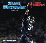 Shaun Alexander, Mary Ann Hoffman, 1404235329