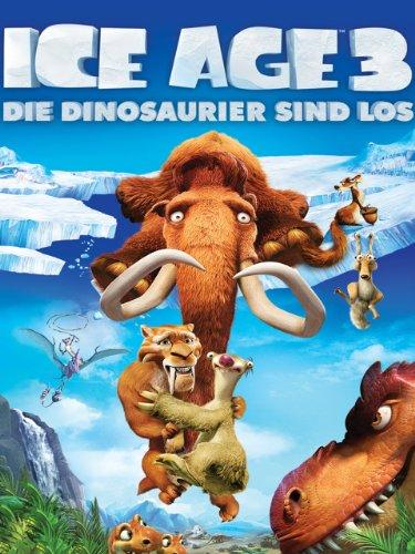 Ice Age 3 - Die Dinosaurier sind los Film