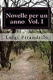 novelle per un anno edizione integrale illustrata volume i volume 1 italian edition