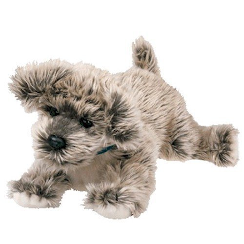 Ty Beanie Buddy - Cutesy the Dog