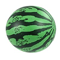 Anniston Kids Toys, Children Beach Summer Holiday Party Inflatable Watermelon Ball Kids Pool Toy Outdoor Toys for Baby Children Toddlers Boys & Girls