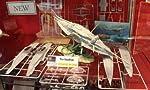 Pegasus Hobbies 1:144 Scale The Nautilus Submarine Model Kit from Pegasus Hobbies