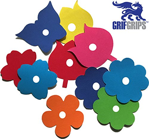 GrifGrips - Summer Love Combo for Silhouette (Pack of - Summer Silhouette