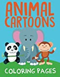 Best Jupiter Kids Books 3 Year Olds - Animal Cartoons Coloring Pages Review