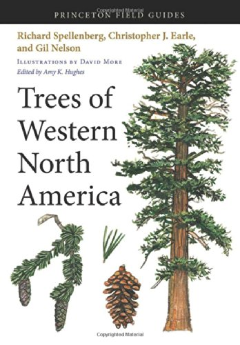 Trees of Western North America (Princeton Field Guides)