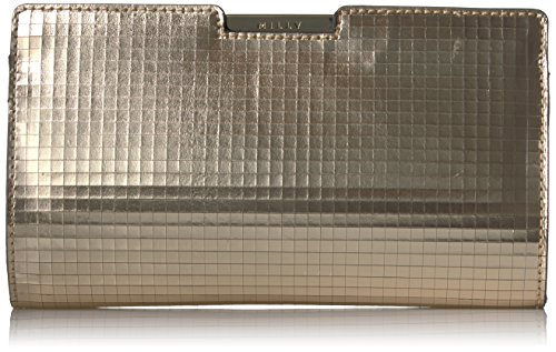 MILLY Mirror Mosaic Small Frame Clutch by MILLY