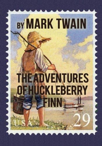 Huckleberry Finn Pdf