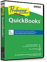 Individual Software Professor Teaches QuickBooks 2018