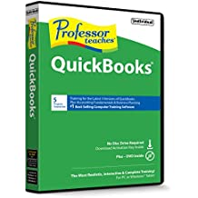 Professor Teaches QuickBooks 2018
