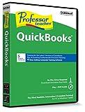 Software : Individual Software Professor Teaches QuickBooks 2018
