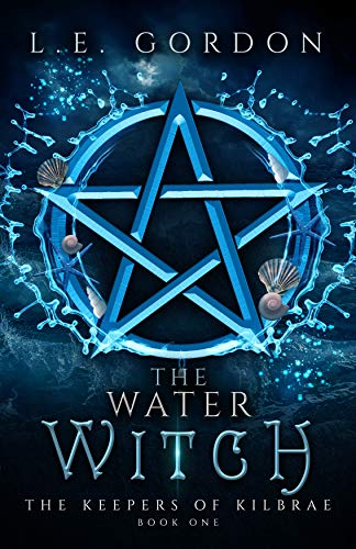Waterwitch (Adventures in Waterwitch Book 1)