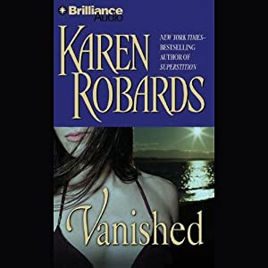 Vanished: A Novel Audiobook