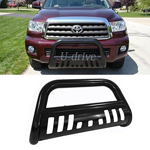 bull guard for toyota tundra - 1