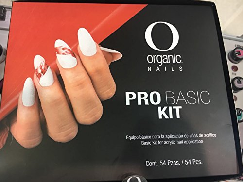 Buy organic nail products
