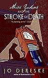 Miss Zukas and the Stroke of Death (Miss Zukas Mysteries)