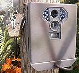 CAMLOCKBOX Security box for Stealth Cam P12 P14 P18 Game Cameras