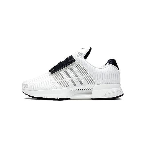 cheaper 6bd96 34cc6 adidas Men Climacool 1 CMF White Vintage White core Black Size 5.0 US