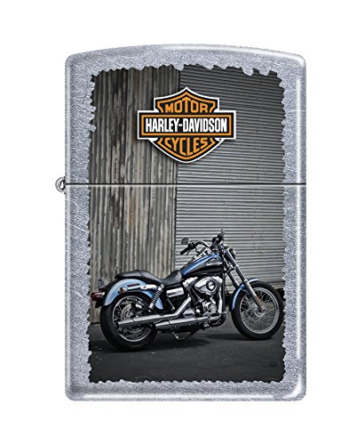 Harley Davidson Street Bike - 5