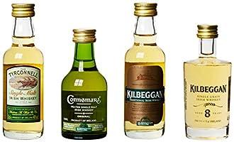 Miniatur Whiskey Bild
