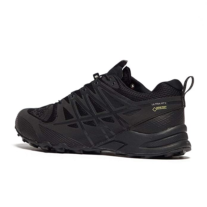 dca2ce5db THE NORTH FACE Men's M Ultra Mt Ii GTX Fitness Shoes: Amazon.co.uk ...