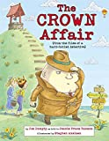 The Crown Affair (Nursery-Rhyme Mysteries)