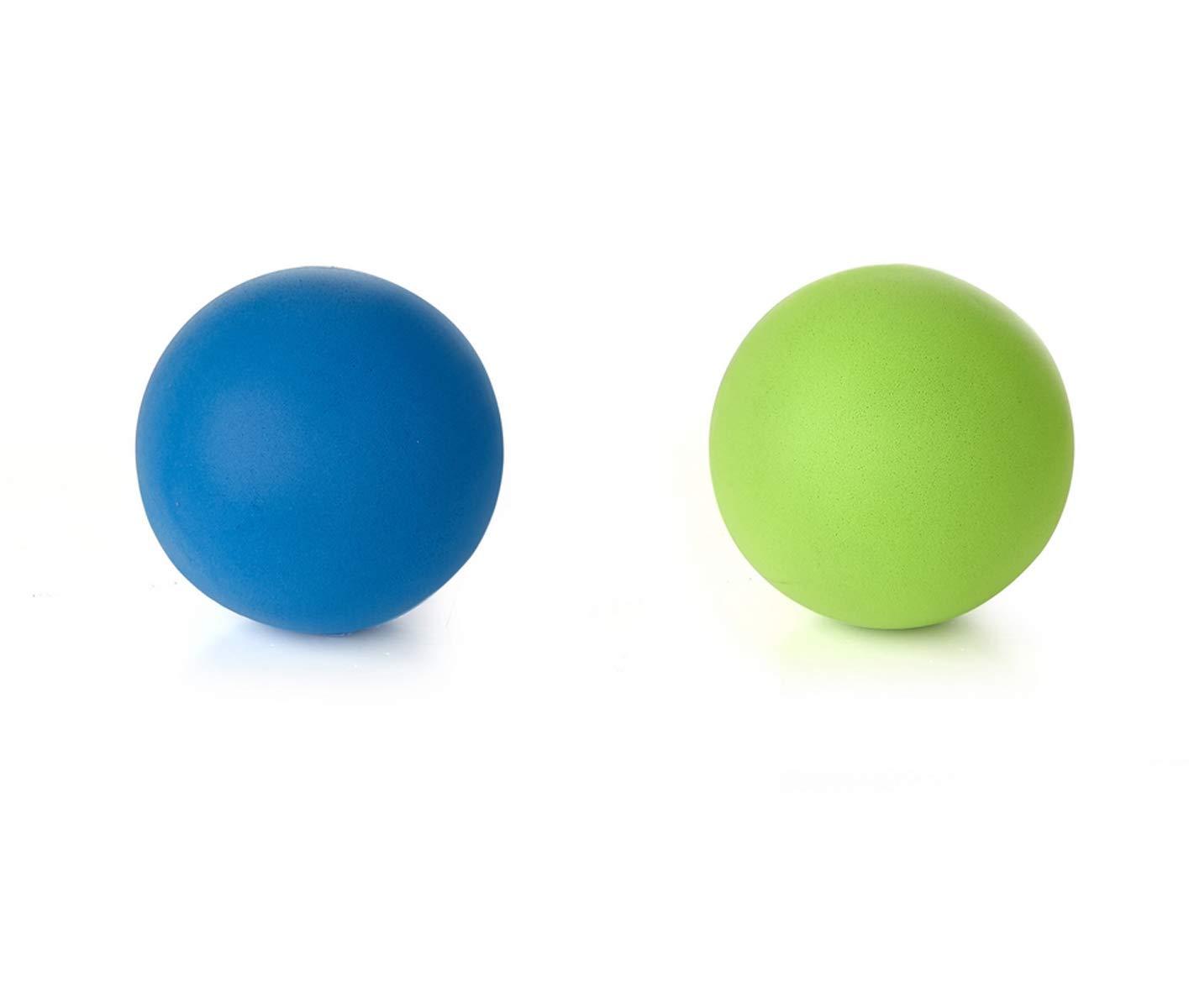 Visiodirect Ballon Handball Mousse 'Hand, Coloris : Assortis - Diamètre 12cm