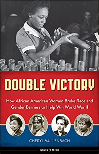 ?TOP? Double Victory: How African American Women Broke Race And Gender Barriers To Help Win World War II (Women Of Action). brings GRETA Modern Black Convenio located