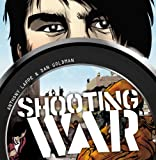 img - for Shooting War book / textbook / text book