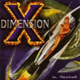 So This Is Earth by Dimension X
