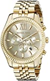 Michael Kors MK8281 Womens Lexington Wrist Watches