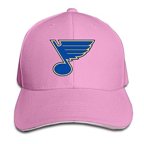 stlouis-blues-vladimir-tarasenko-louie-sandwich-cap-snapback-hats-summer-pink