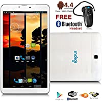 Indigi® NEW! 7 Android 4.4 KK Tablet PC 3G Wireless Phone Function & Google Play Store