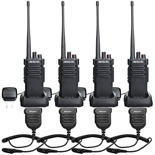 commercial 2 way radios - 8