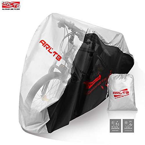 Cycle Covers - 5