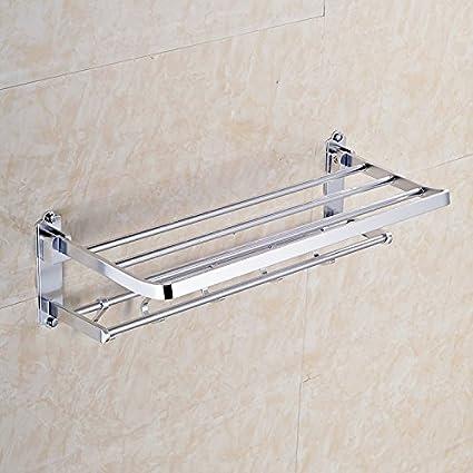 ZL-zzfHardware de Baño Cuarto de Baño toallero
